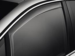 PEUGEOT PEUGEOT 208 Wind deflector set // 3DR