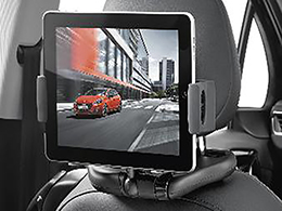 PEUGEOT PEUGEOT 3008 SUV Multimedia holder