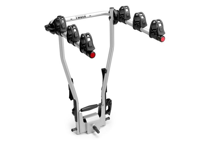 PEUGEOT PEUGEOT 508 Towbar mounted bike carrier (3 bikes)