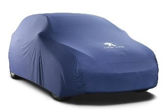 PEUGEOT PEUGEOT 2008 SUV Protective cover for covered car park (size 2)